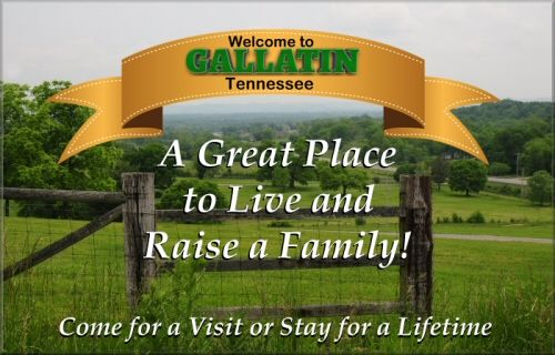Visit Gallatin TN