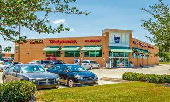 Walgreens at 1435 West Tunnel Boulevard in Houma, Louisiana