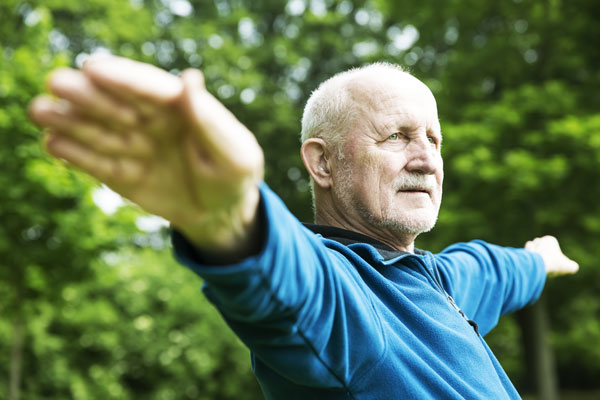 AAASWFL's balance improvement classes have been shown to reduce senior falls.