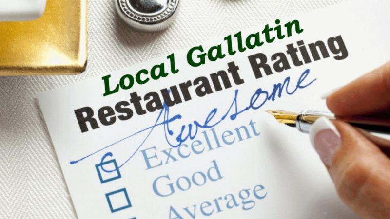 Restaurants in Gallatin, TN