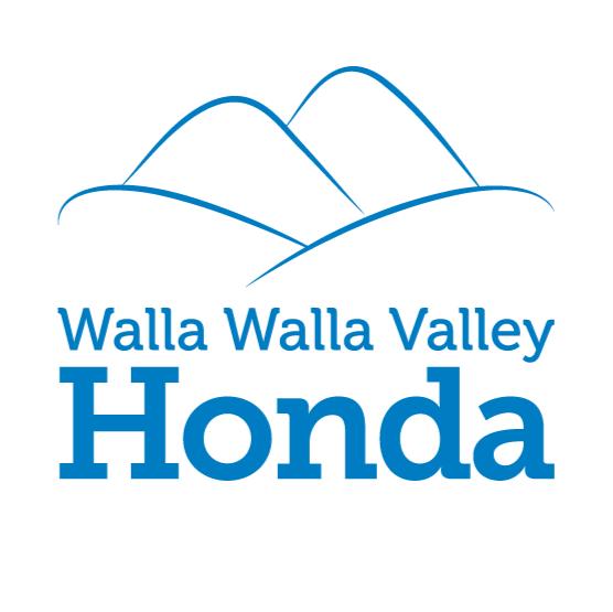 Walla Walla Valley Honda Logo