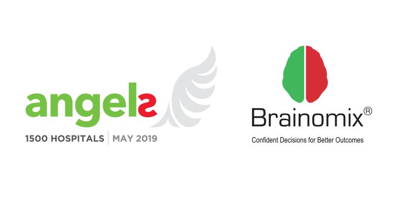 Angels Initiative and Brainomix