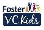 Foster VC Kids logo