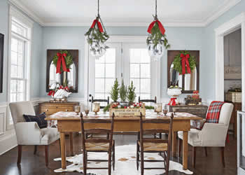 Learn How to Identify and Fix Home Painting Defects before Christmas