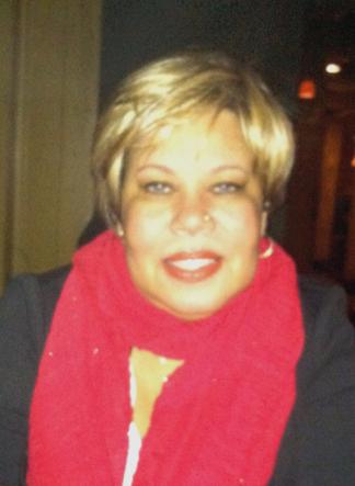 Brenda M. Wright- July 23, 1956-November 18, 2018