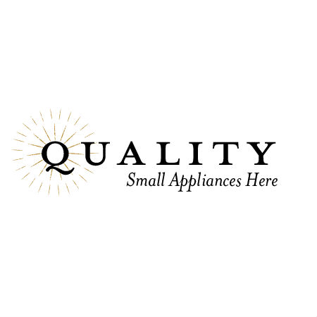 Quality Small Appliances Here