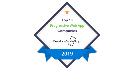 Top Progressive Web App Development Companies
