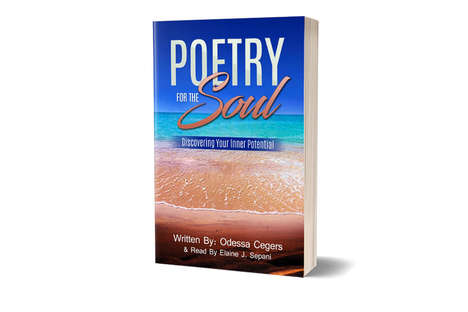Poetry For The Soul: Discovering Your Inner Potential