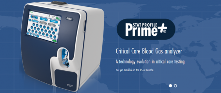 Stat Profile Prime Plus® Analyzer