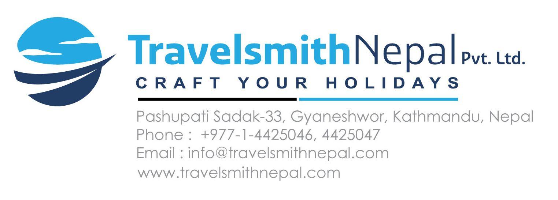 Travelsmith Nepal
