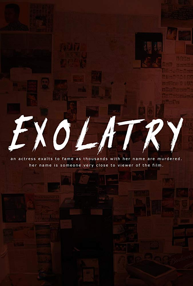 Exolatry