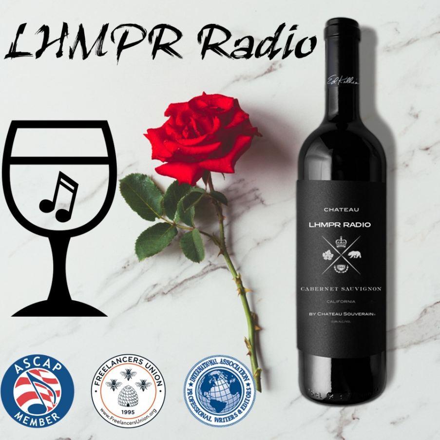 LHMPR Radio Chateau Souverain Cabernet Sauvignon