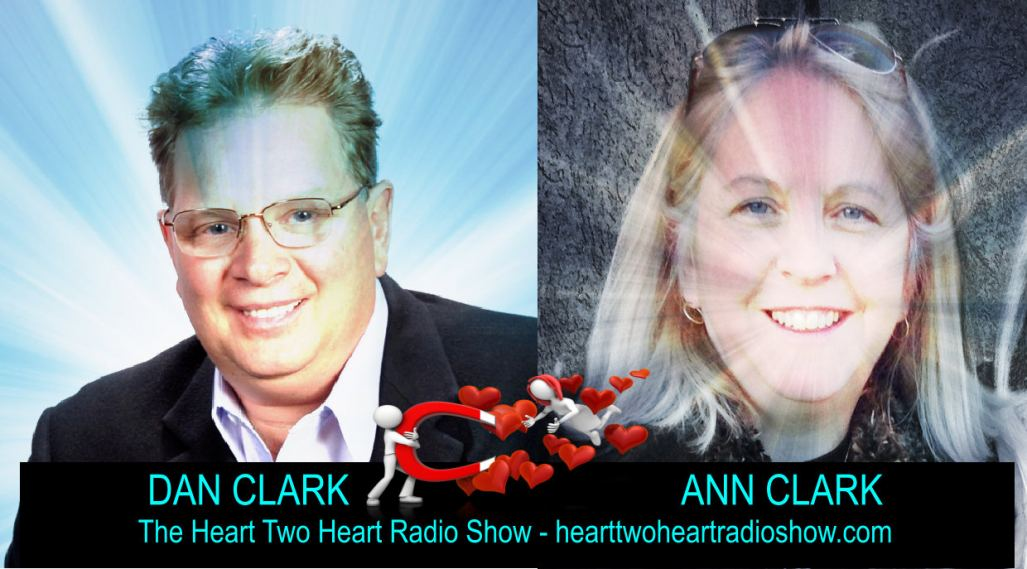 Dan and Ann Clark - XZBN Hosts of Heart Two Heart Radio Show