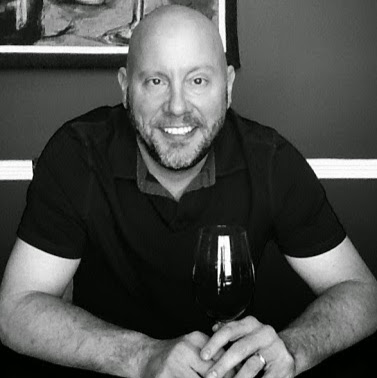 Jeff Lawson of Drink The Bottles wine blog