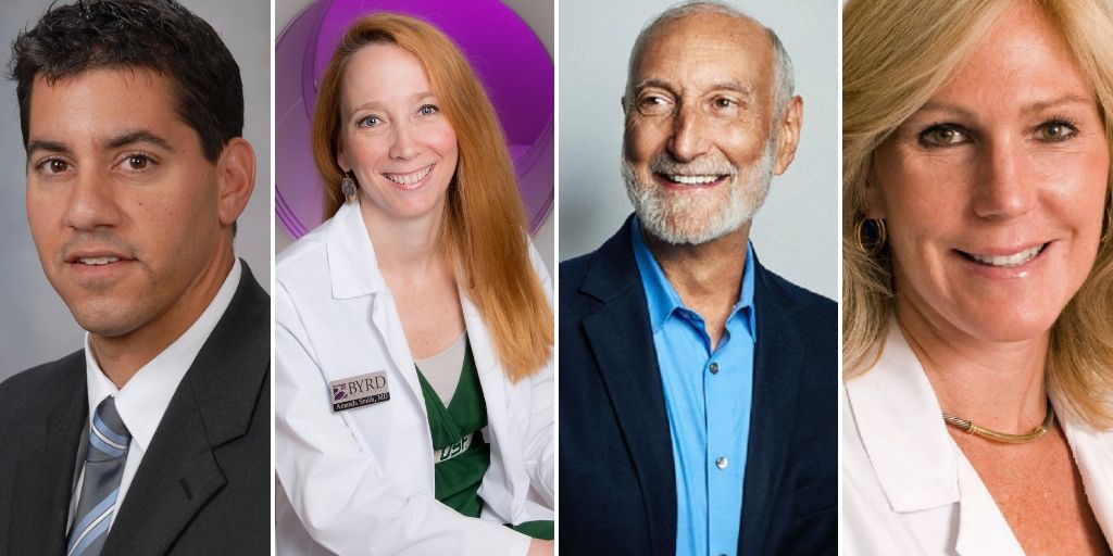 Shell Point's 2019 Medical Breakthroughs & Discoveries speakers