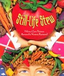 Still Life Stew Storytime January 31 at 11 with painting session & museum tour