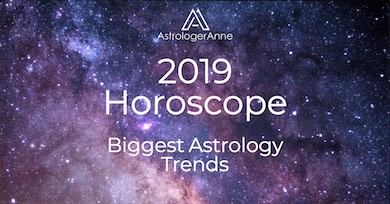 2019 brings new joy all year. Find out more, get astrology trends you must know.