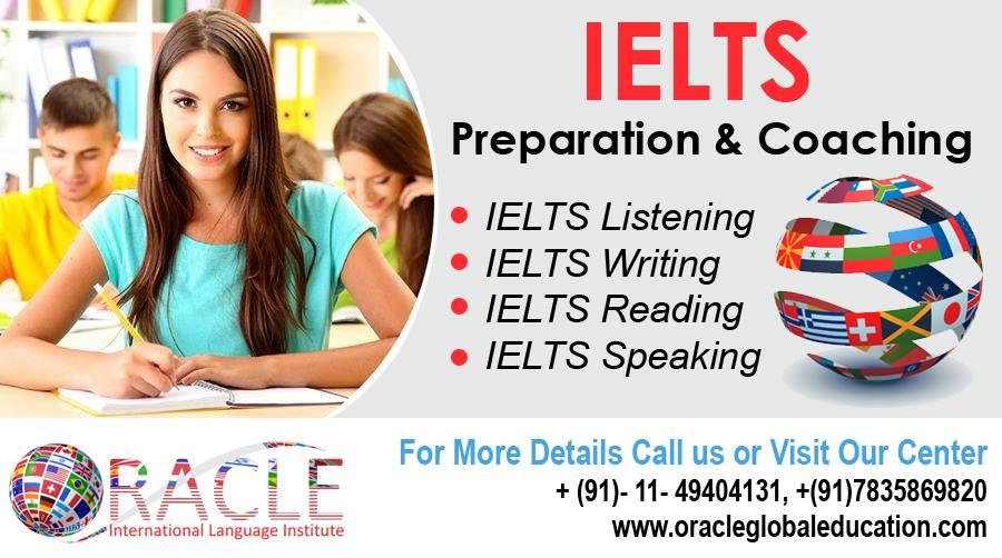 Oracle International Language Institute