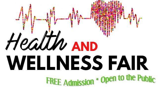 TrailMark's Health and Wellness Fair is Jan. 19, 2019