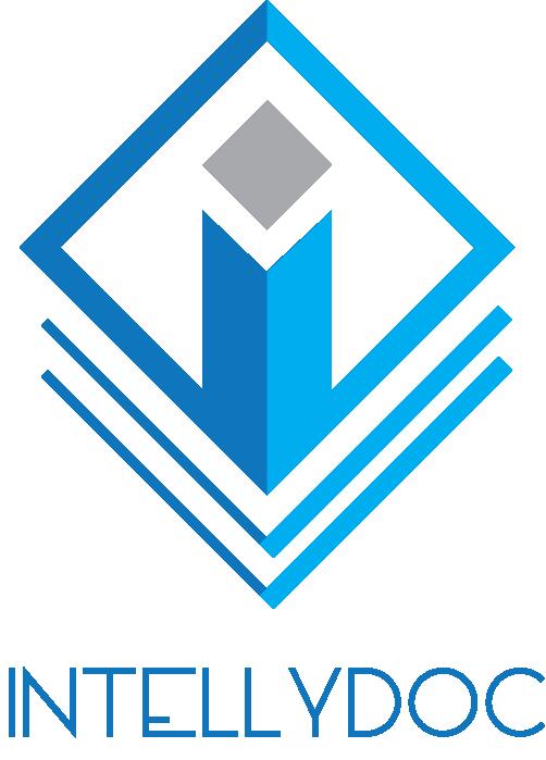 IntellyDoc Logo