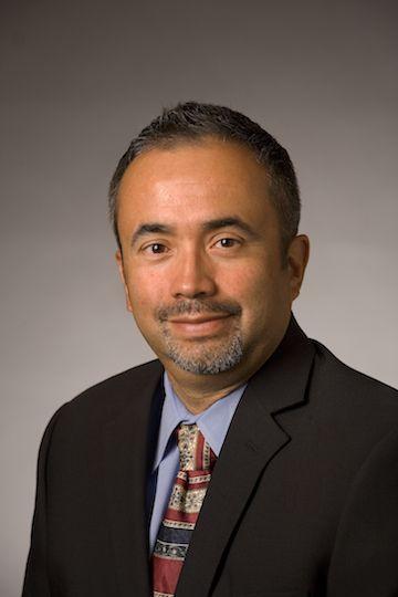 Mike Gonzalez, McCarthy Building Companies