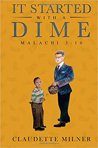 It Started With a Dime Malachi 3:10