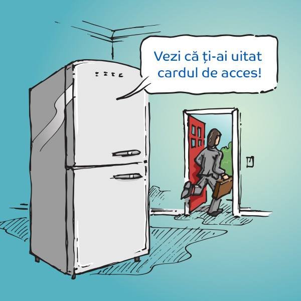 Despre frigidere