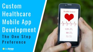 healthcare-mobile-application
