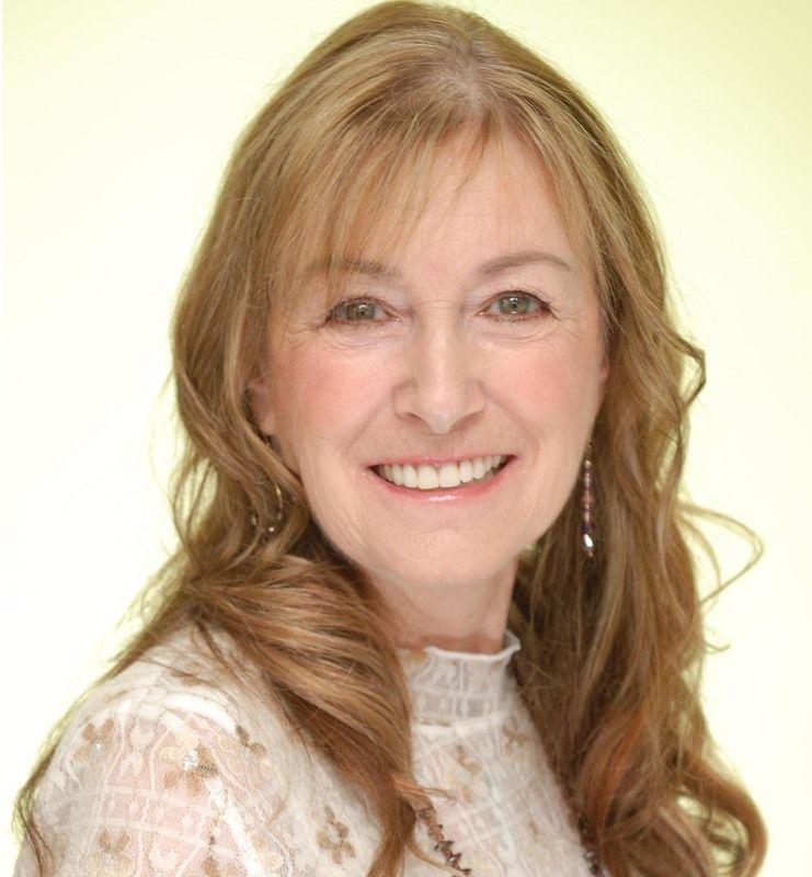 Dr. Margaret Rogers Van Coops