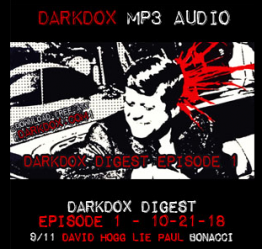 Darkdox Digest airs on Sundays at 5:30pm CST