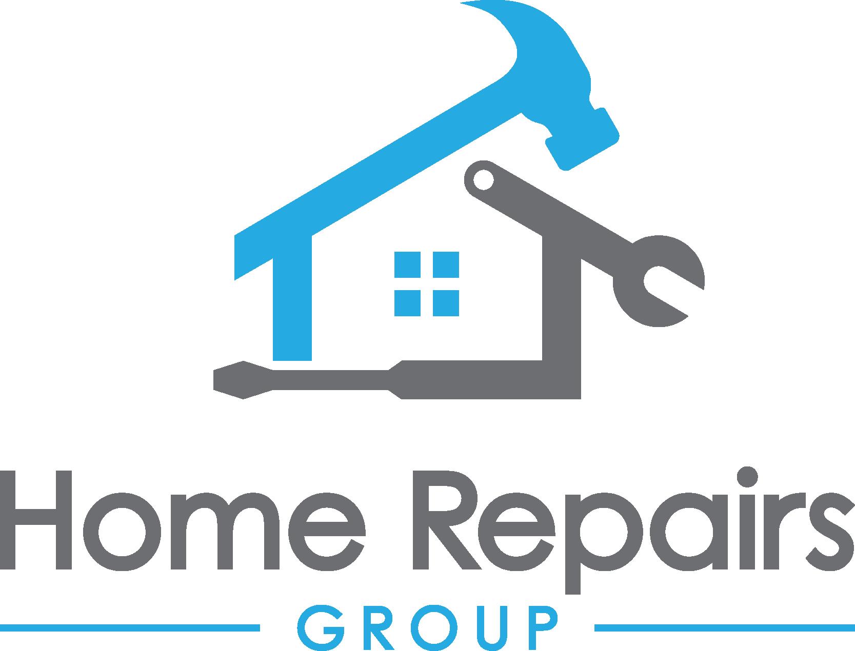 Home Repairs Group Logo