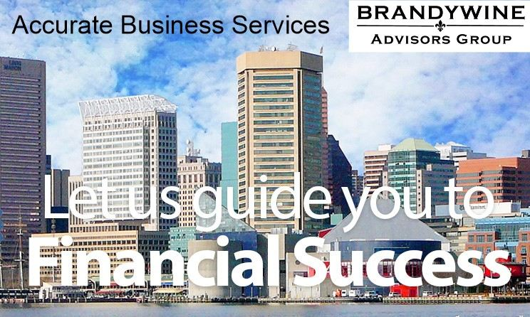 B Michael Shanley Brandywine Advisors Group