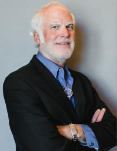 Dr. Michael Mason