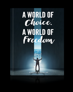 A World of Choice book cover
