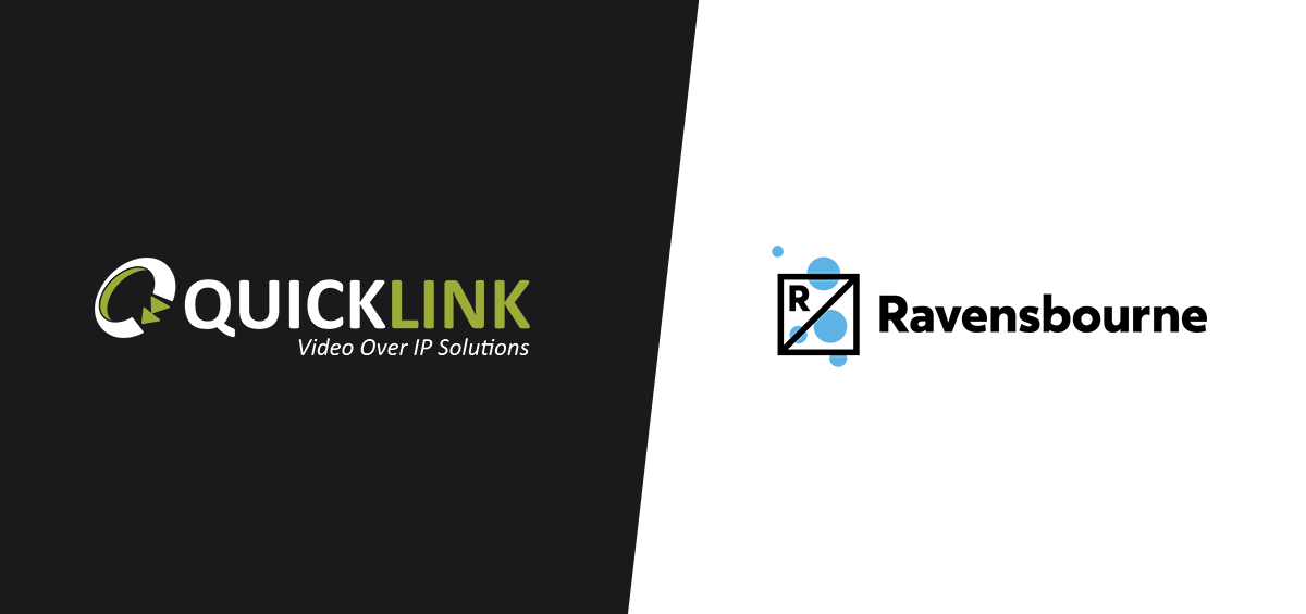Quicklink TX empowers Ravensbourne University