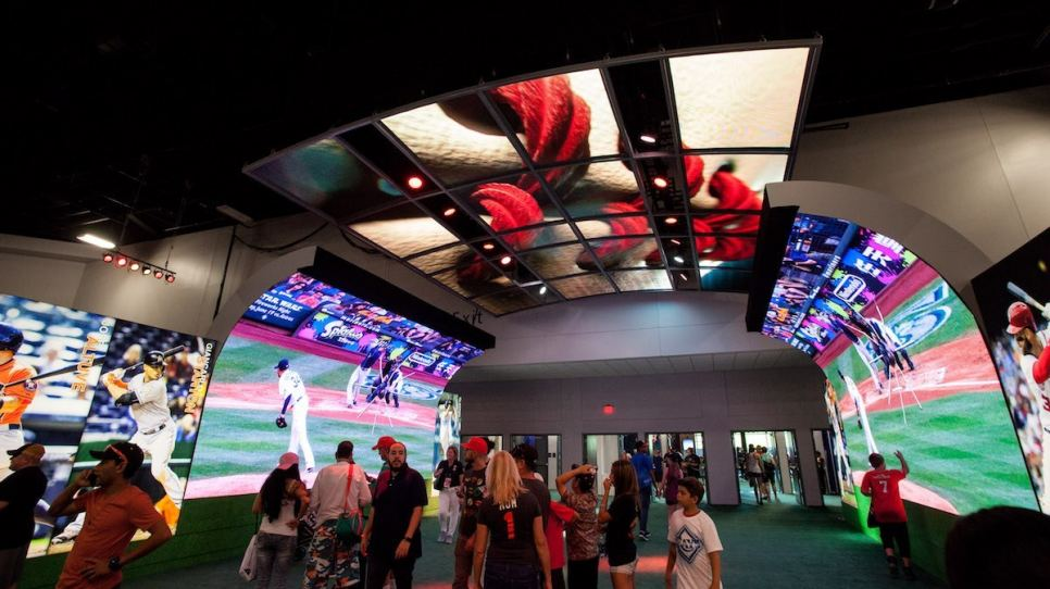 The LED Display Revolution, The Flexiable LED Pane