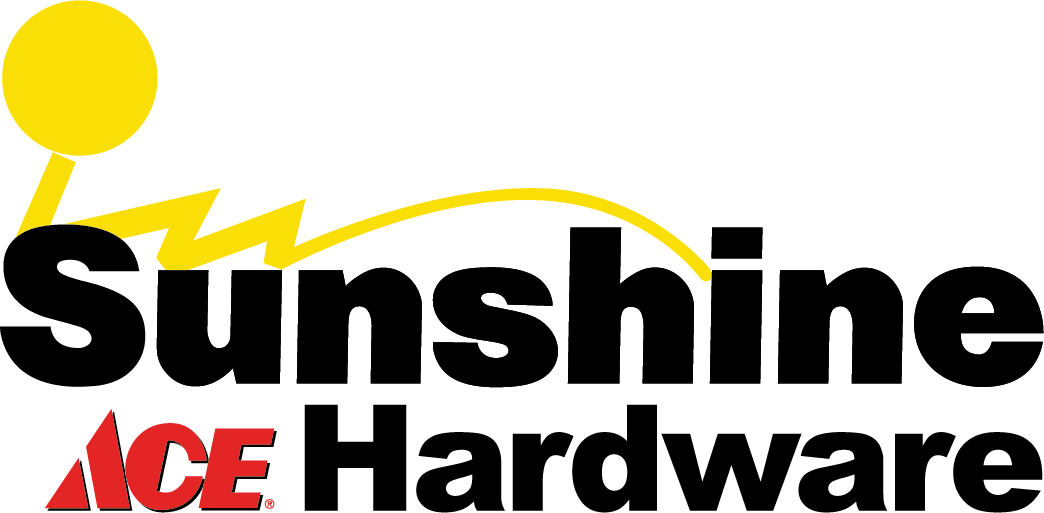Sunshine Ace Hardware Logo