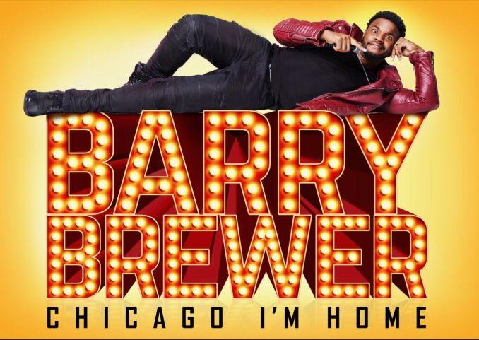 Chicago I'm Home