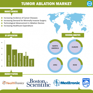 Global Tumor Ablation Market