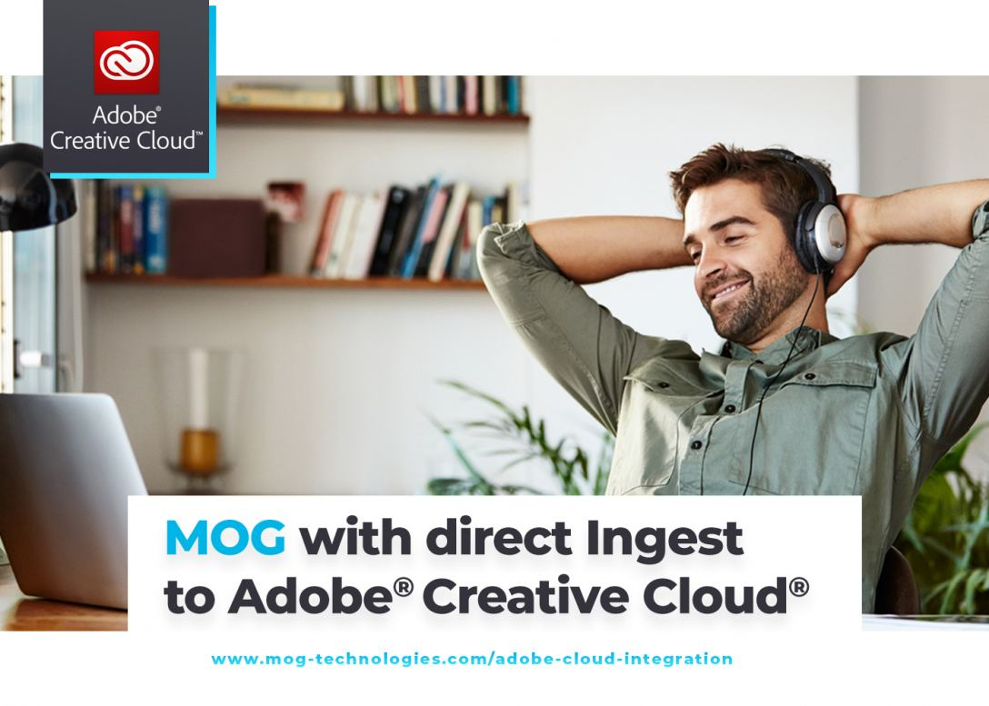 MOG and AdobeCreativeCloud
