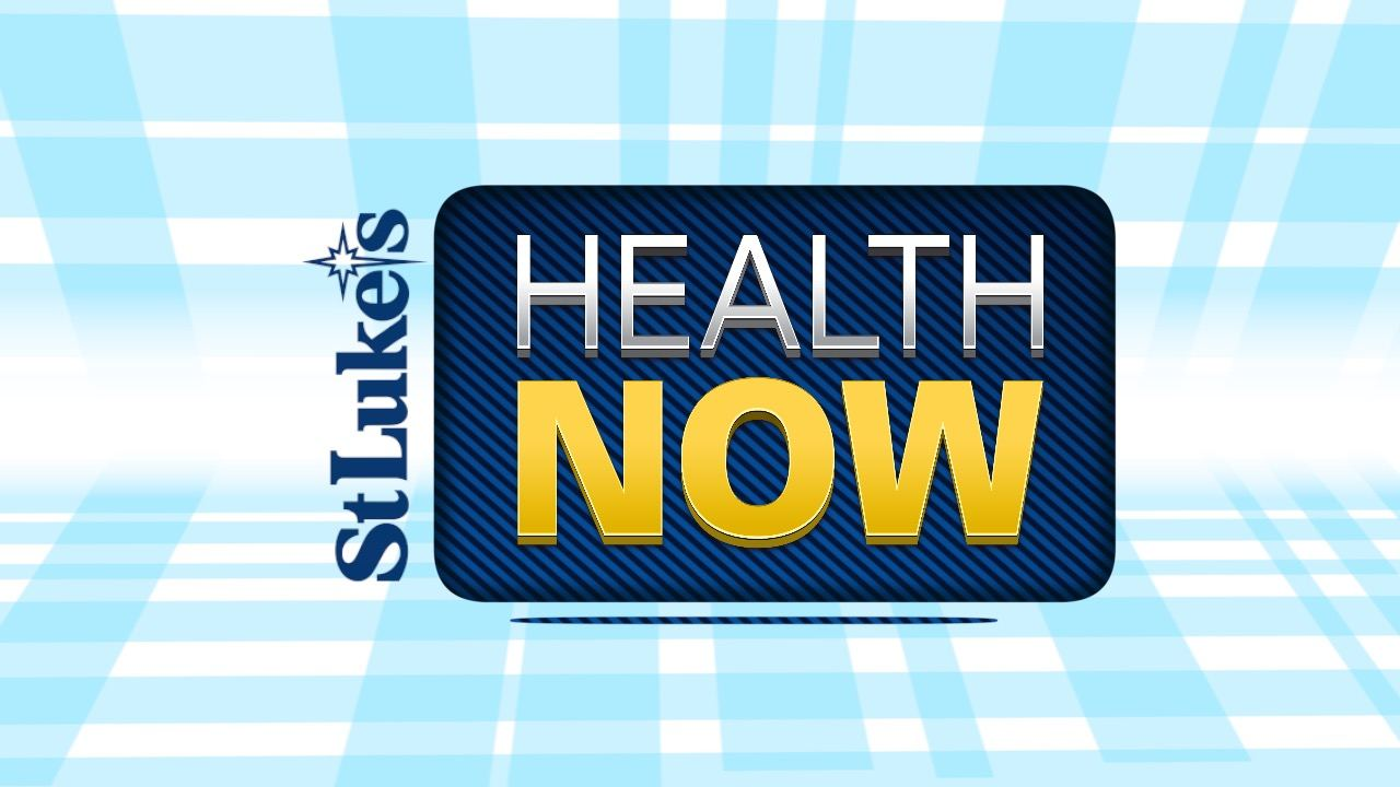St. Luke's HealthNow Logo