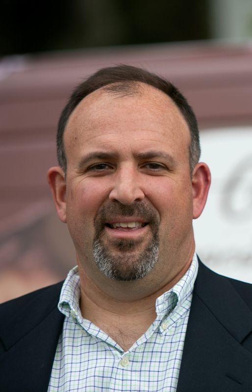 Carlo Bacci for Select Board