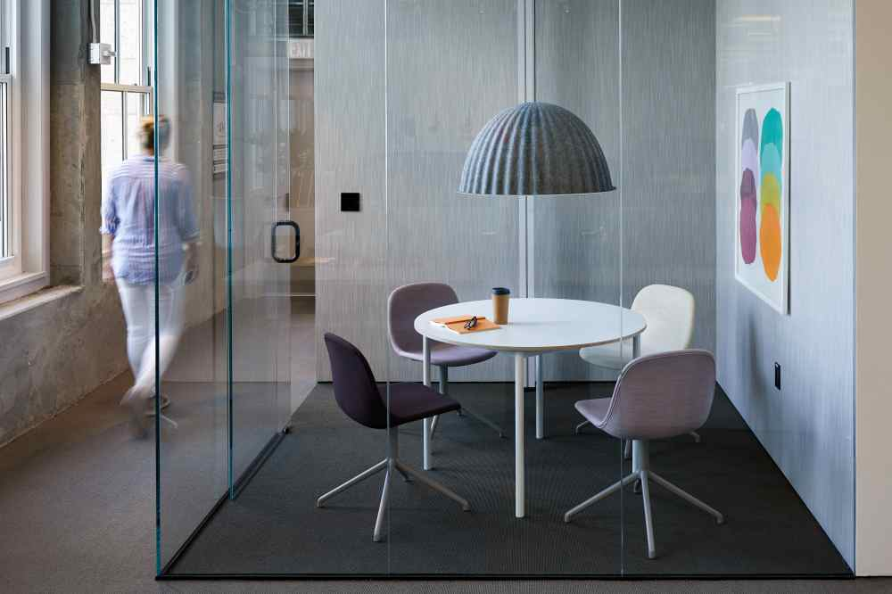 Systems Furniture corporate office furniture