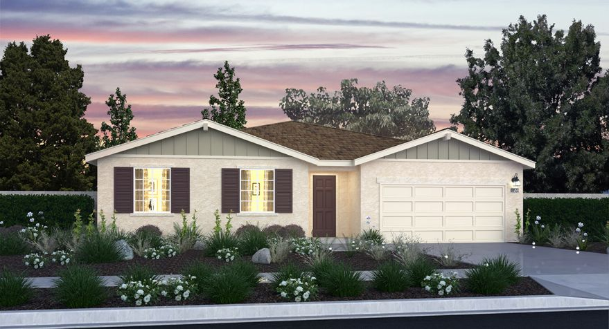 Lennar's Painted Sky and Wildflower Grand Opens at Summerwind Trails Saturday.