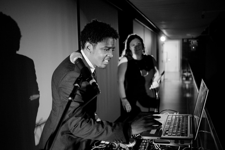 DJ Prince Hakim