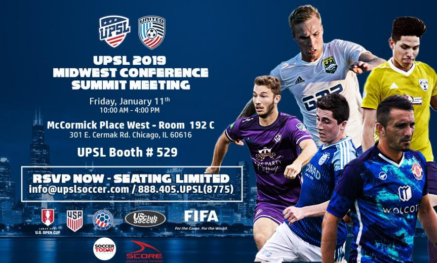 UPSL_ChicagoSummit