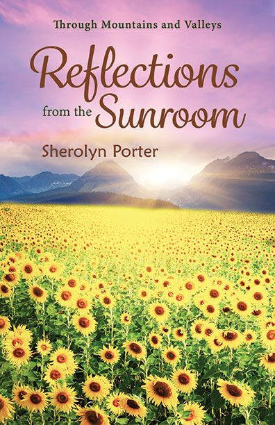 Through Mountains and Valleys by Sherolyn Porter