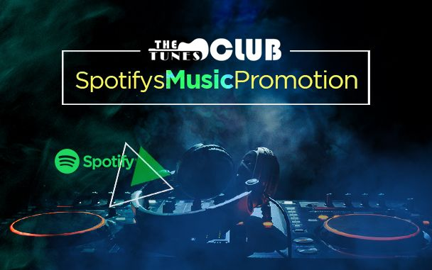 Spotify Music Promotion Service will Increase Your Followers Easily