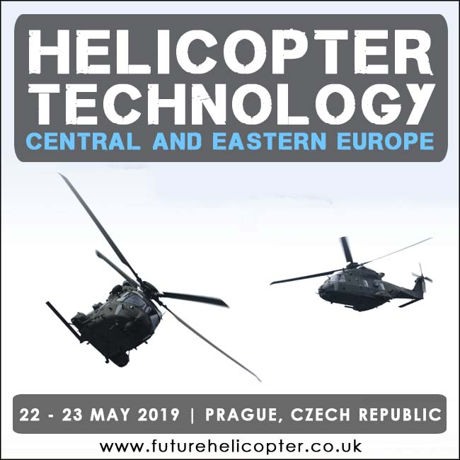 Helicopter Technology 2019