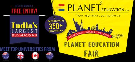 planet education fair